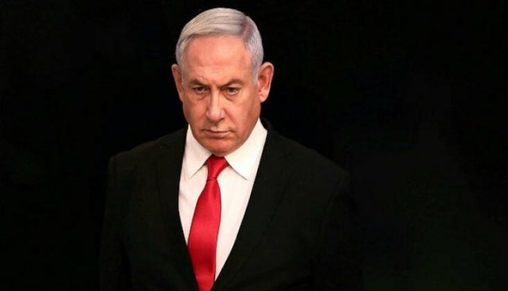Irkçı Netanyahu, Hakim Karşısına Çıktı