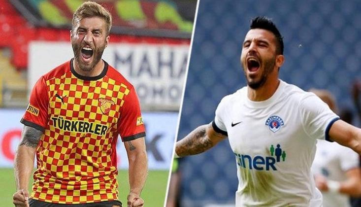 Galatasaray'da İki Transfer Bugün İmzalıyor!