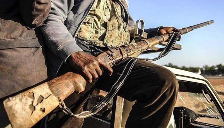 Nijerya'da Cezaevine Baskın; 200 Tutuklu Firar Etti