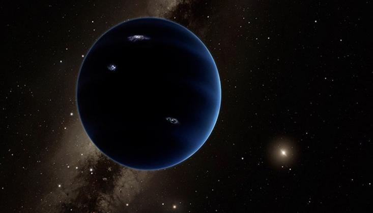 'Varolmaması Gereken' Bir Gezegen Keşfedildi