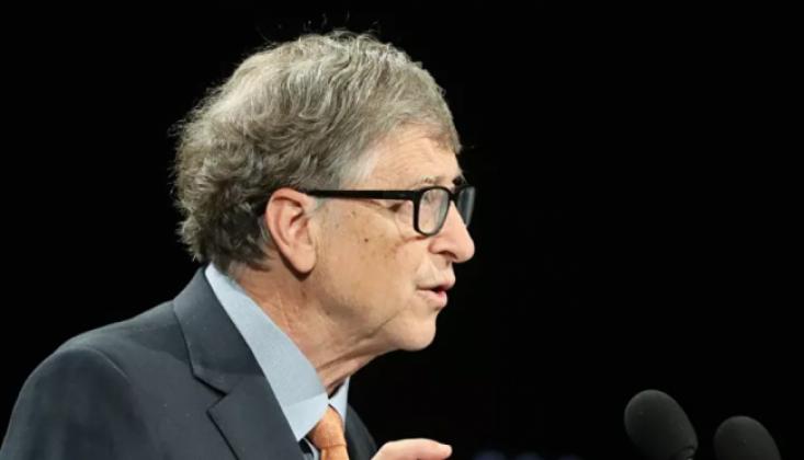 Bill Gates, 'Pandeminin Önüne Geçemedikleri' İçin Dünya Liderlerini Kınadı