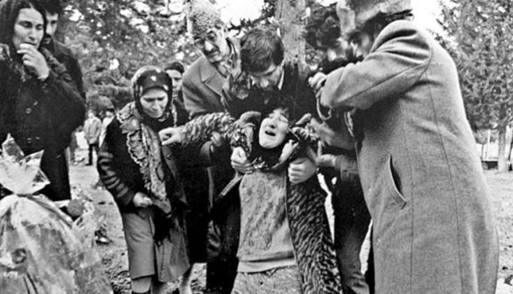 28 Yıldır Dinmeyen Acı: Hocalı Katliamı