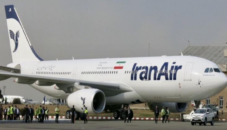 İran- Ankara Uçuşları Haftaya Başlıyor