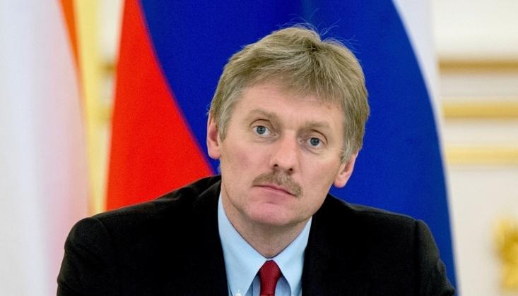 Putin'in Ofisindeki CIA Ajanı Kovuldu