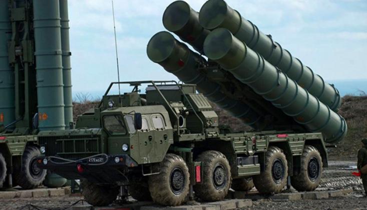 Rusya: Türkiye'nin S-400'leri ABD'ye Satması İmkansız