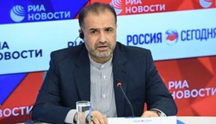 Rusya İran'ı Türkiye İle Yapılan İdlib Görüşmesi Hakkında Bilgilendirdi
