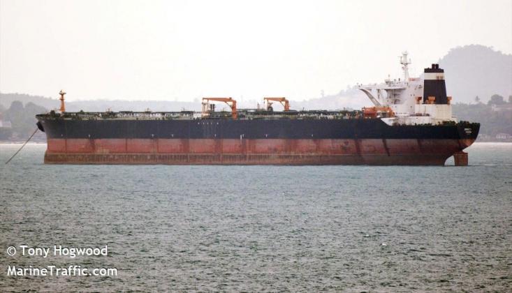 İran, İngiltere'nin El Koyduğu Tankerin Bugün Bırakılmasını Bekliyor