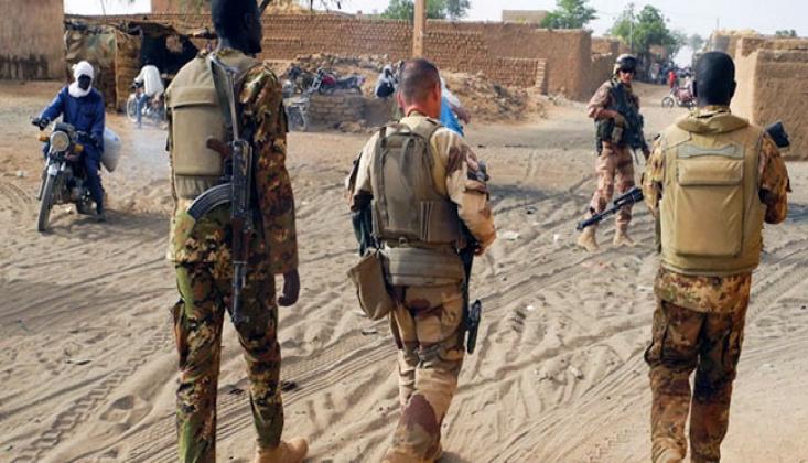 Mali'de Terör Saldırısı: 54 Ölü
