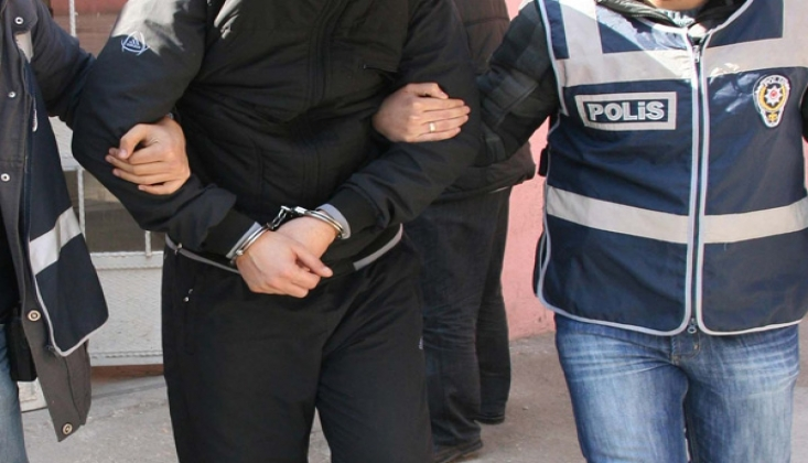 Adana Merkezli 14 İlde FETÖ Operasyonu