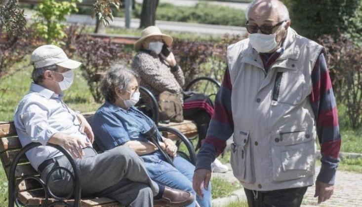 İki İlde Daha 65 Yaş Üstü Vatandaşlara Kısıtlama