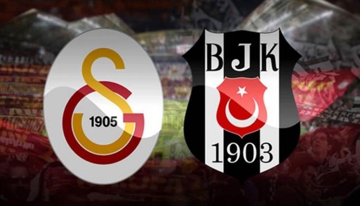 Galatasaray-Beşiktaş Derbisinin Zamanı Belli Oldu!