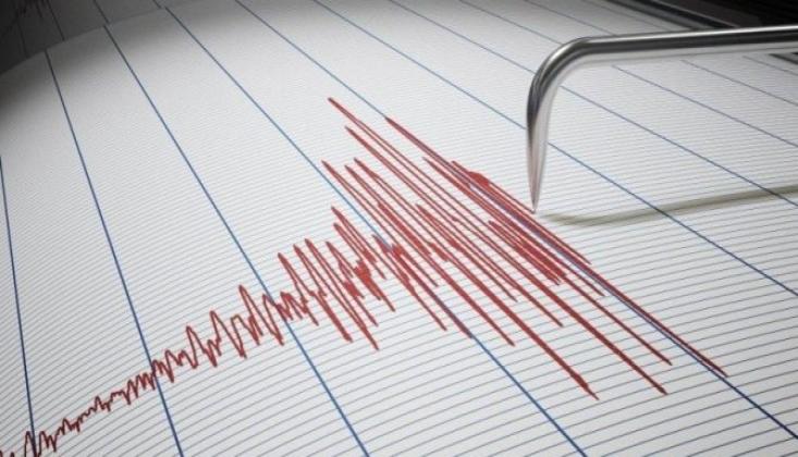 Rusya'da 7.5 Büyüklüğünde Deprem!