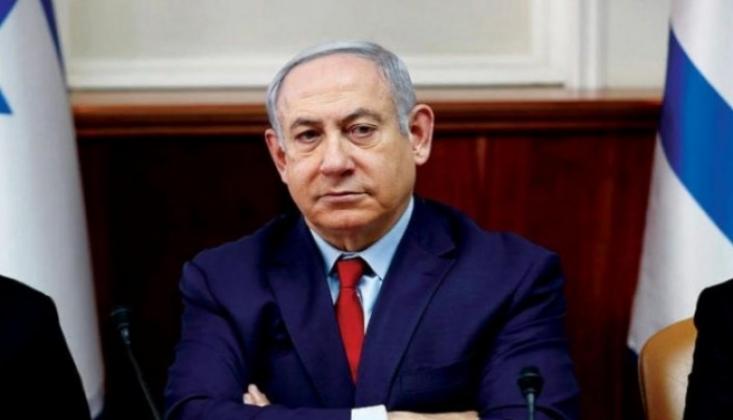 Netanyahu 'Filistin Topraklarını İlhak' Kararını Değiştirdi