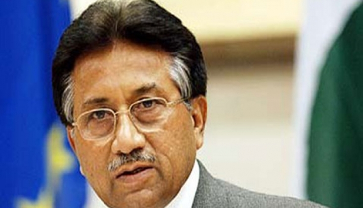 Pakistan Eski Lideri Müşerref İdama Mahkûm Edildi