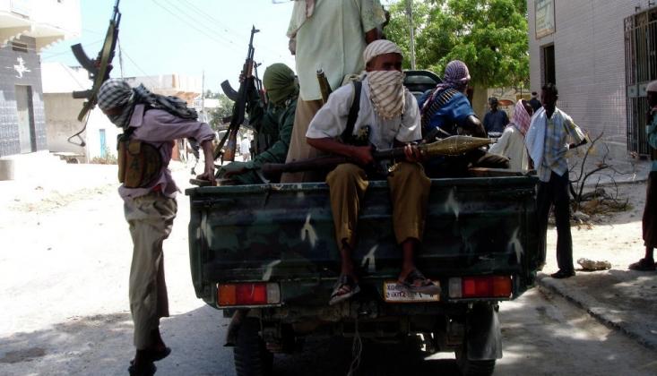 ABD'den El Kaide Liderleri Hakkında Bilgi Verene 10 Milyon Dolar Ödül