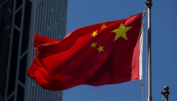 Çin'den NATO'ya: Meydan Okumalara Sessiz Kalmayız