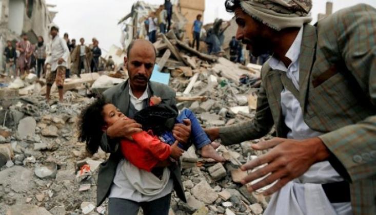 Yemen Savaşında Stratejik Değişiklikler