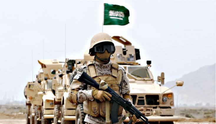İtalyan Firması Suudi Arabistan ve BAE'ye Silah İhracatını Durdurdu