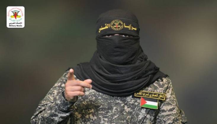 Ebu Hamza: Demir Kubbe Başarısız Kaldı