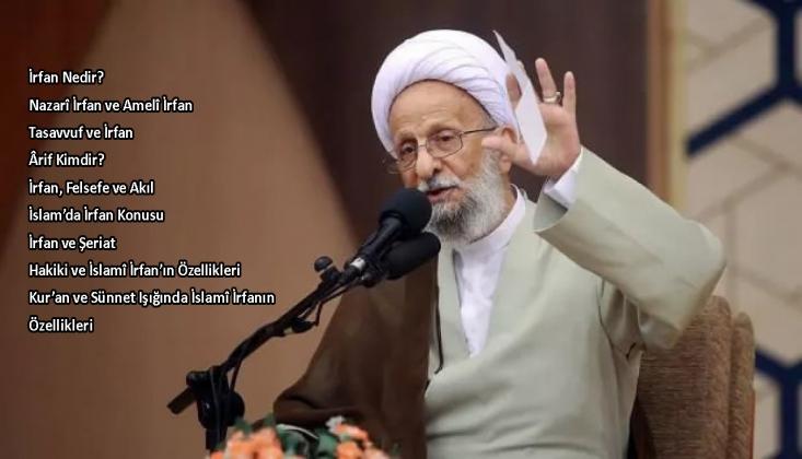 İslamî İrfanı Ararken