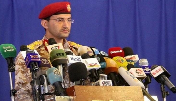 Yemen: Suudi Arabistan'ın Hava Saldırısını Engelledik
