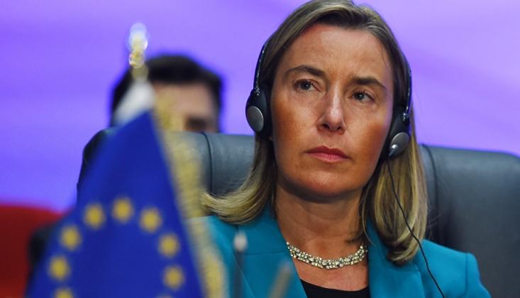 AB'den BM'nin Libya'da Ateşkes Önerisine Destek
