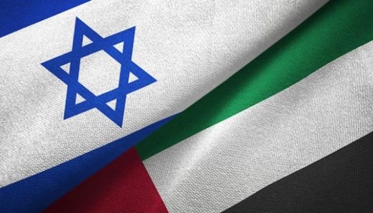 İsrail'e Uçmak İstemeyen Pilot, BAE Tarafından Kovuldu!