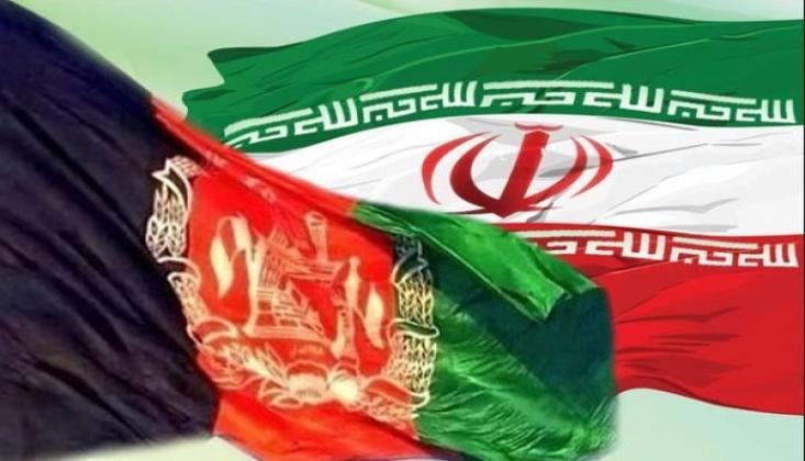 İran-Afganistan Sınır Kapıları Yeniden Açıldı