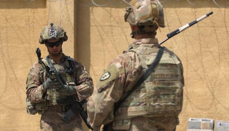 'Ocak Ayının Başında Irak'ta ABD Savaş Birlikleri Olmayacak'