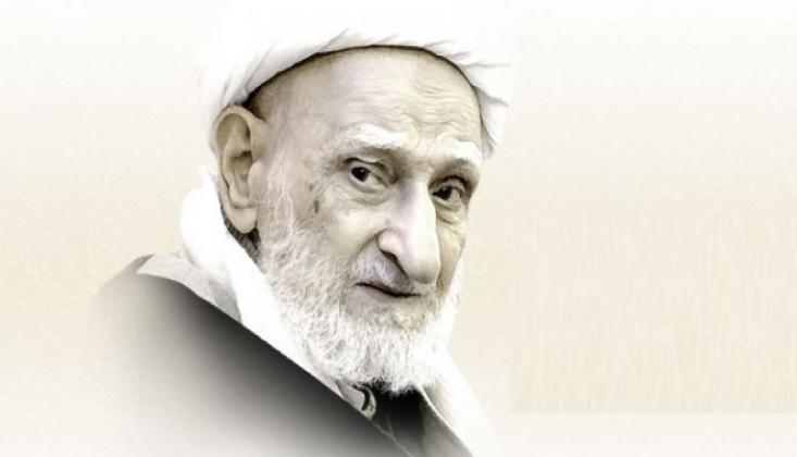 Ayetullah Muhammed Taki Behcet'in Vefatı