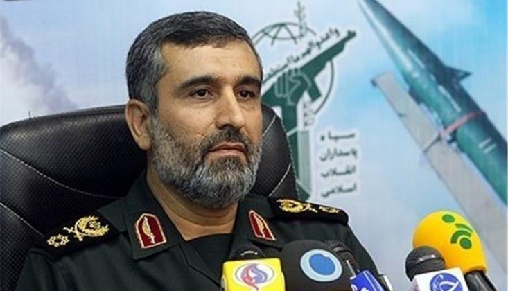 İranlı Komutanın Suriye'de Şehit Olduğu İddiaları Yalanlandı
