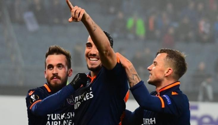 Enzo Crivelli Haftanın Futbolcusuna Aday Gösterildi