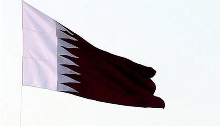 Katar'dan Suudi Arabistan'a 'Şartsız Diyaloğa Açığız' Mesajı