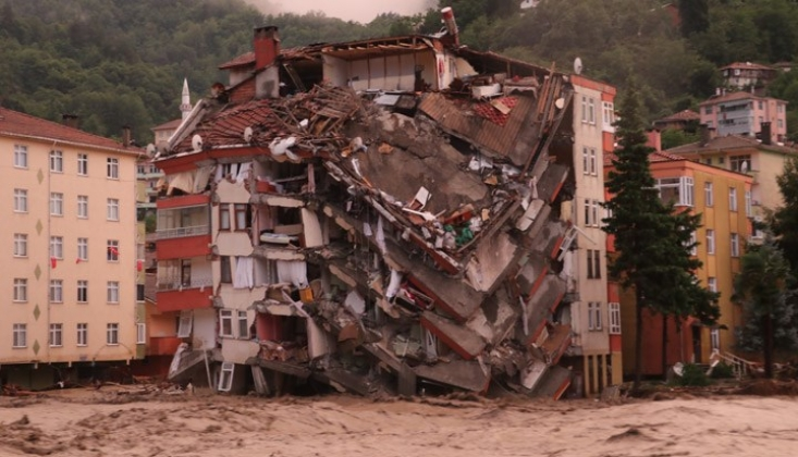Sel Felaketinde Son Durum; 81 Kişi Hayatını Kaybetti