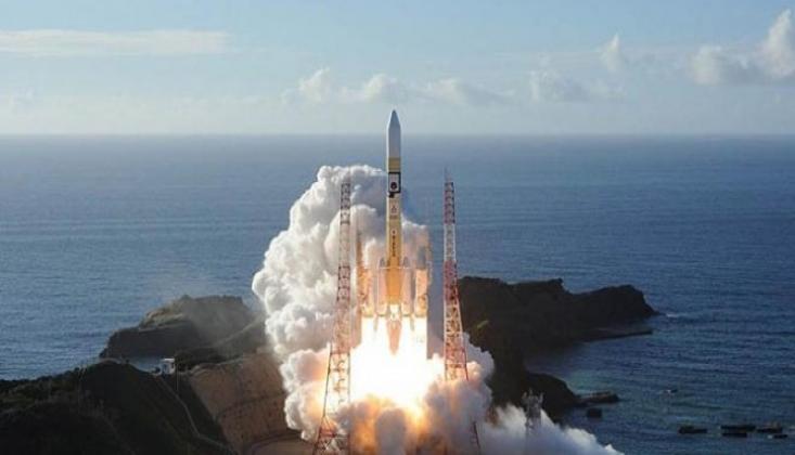 Birleşik Arap Emirlikleri, Mars'a Uydu Gönderdi