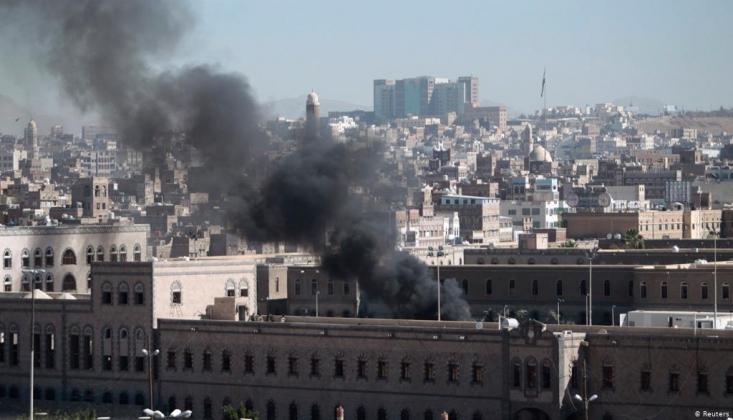 BM: Yemen'in Durumu Son Derece Kaygı Verici
