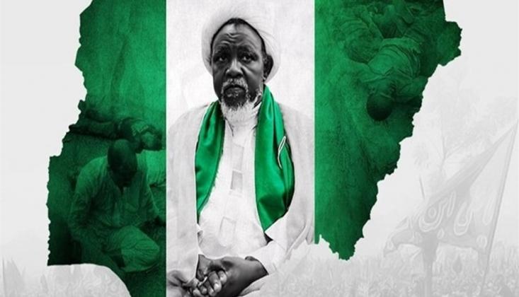 Şeyh Zakzaki'nin, Nijerya'dan Çıkmasının Yasaklanma İhtimali Var