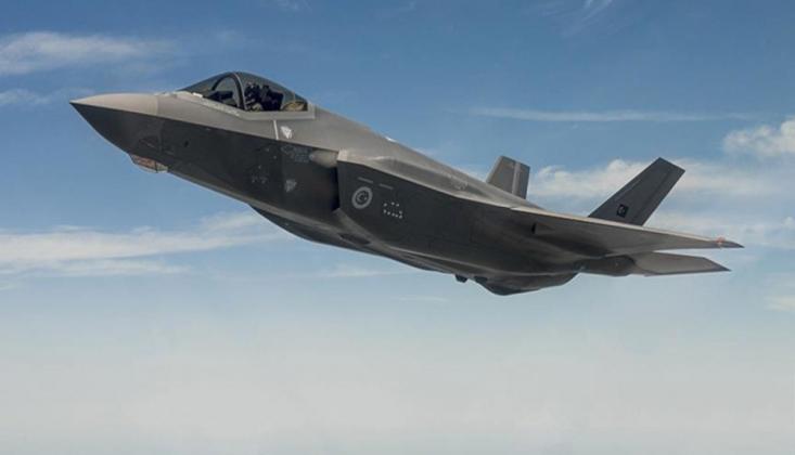 F-35'e Parça Üreten Şirket, Türkiye'yi Üretim Zincirinden Çıkarıyor