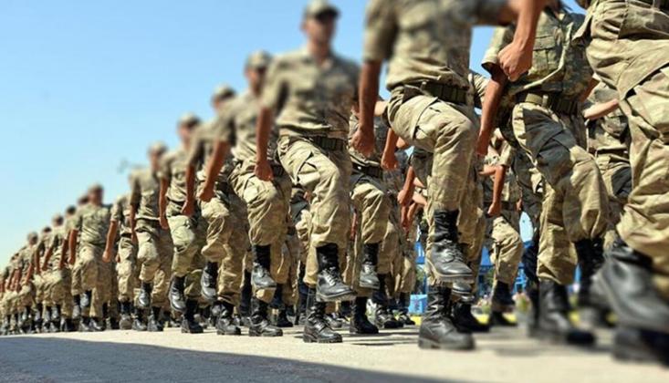CHP'den Bedelli Askerlik İçin 'Uzaktan Eğitim' Önerisi