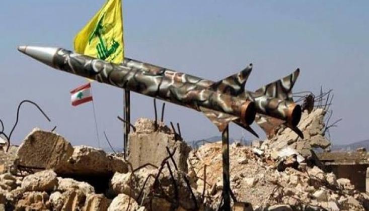 Siyonist Medya: Hizbullah İsrail'e Yeni Bir Darbe İndirme Hazırlığında