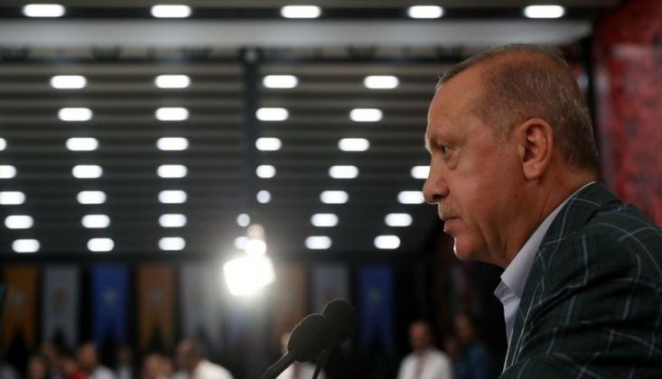 Erdoğan'dan Yavaş-Aygün Talimatı