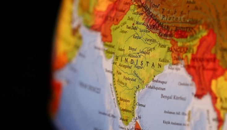 Hindistan ve Pakistan Arasında Nükleer Savaş Senaryosu