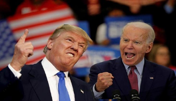 ABD Medyası: Biden Yarışı Kazandı