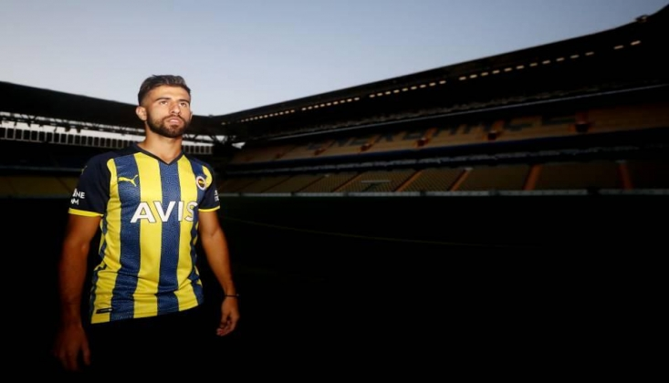 Diego Rossi, Resmen Fenerbahçe'de
