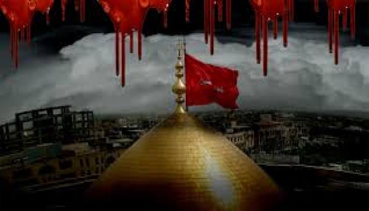 İmam Hüseyin'in (a.s) Kufe'ye Gönderdiği Elçisi Kays bin Musahhar'ın Şehadeti