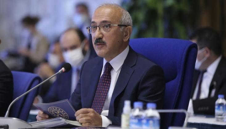 Hazine ve Maliye Bakanı: Gerekli Düzenlemeleri Yapacağız