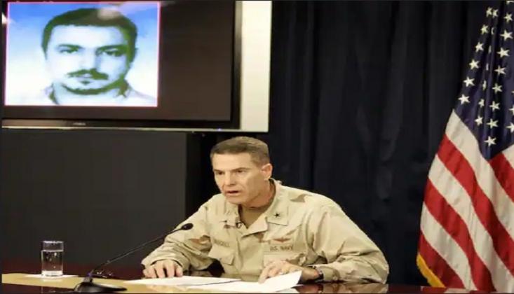 IŞİD'in Yeni Elebaşıyla İlgili 'ABD' Gerçeği!