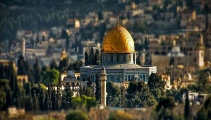 İsrail'in Mecsidi Aksa'ya Yönelik Sinsi Planları