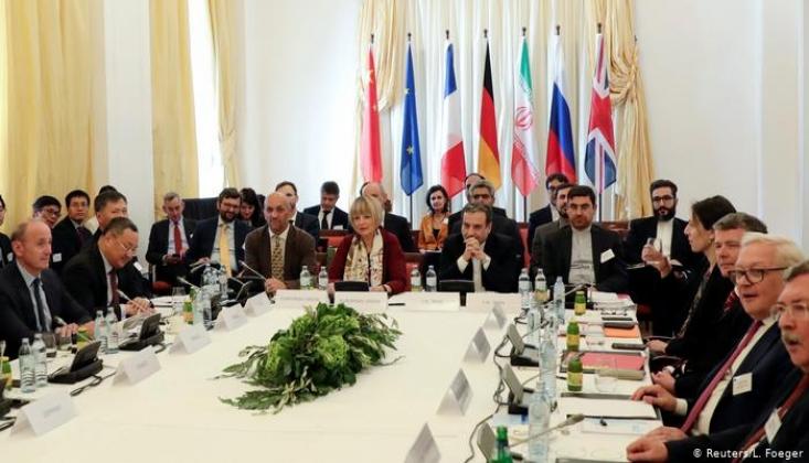 Rus Yetkili Viyana Görüşmelerinde Alınan Kararı Açıkladı