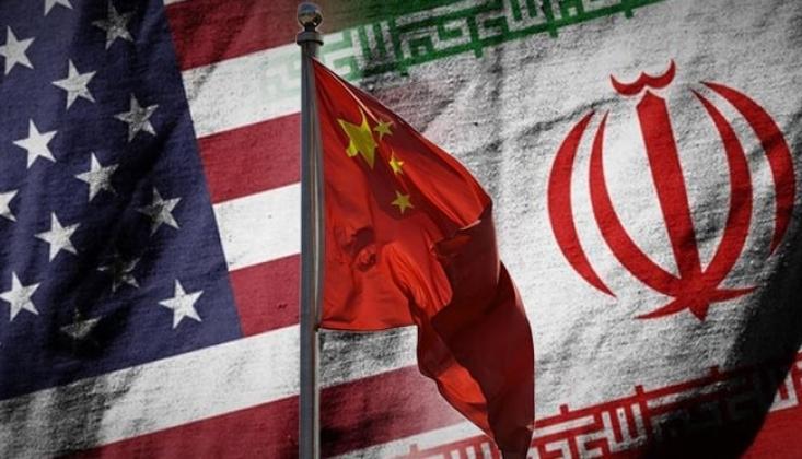 İran-ABD Krizinin Çin'e Yansımaları